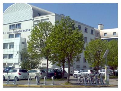 Centre de radiologie de Valence
