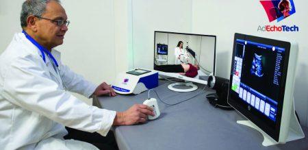 télé-échographie-patient